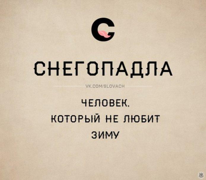 Новые русские словечки 15