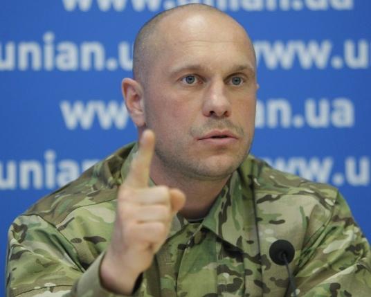 МВД Украины призывает Навального устроить майдан в Москве