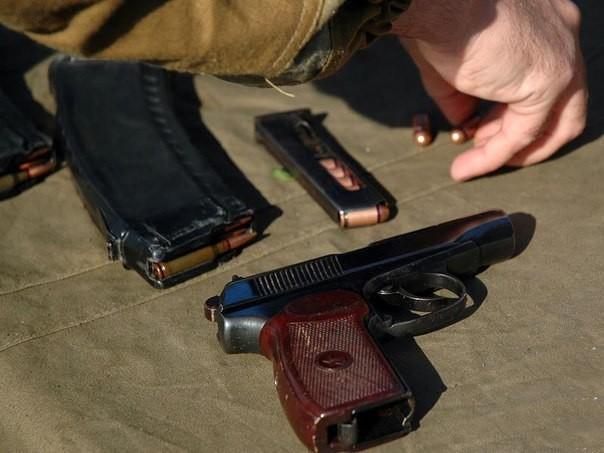 13 правил владельца оружия