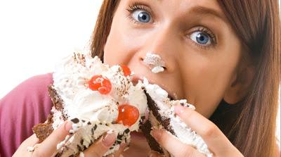 Несколько рецептов от переедания