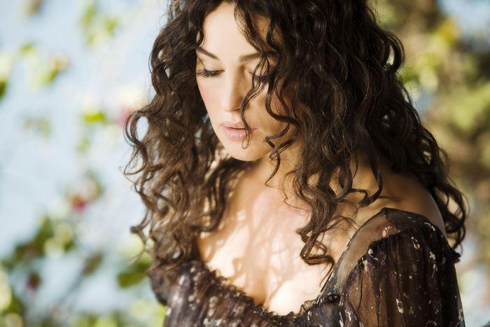 Моника Беллуччи: В чём секрет красоты и долголетия популярной кинозвезды