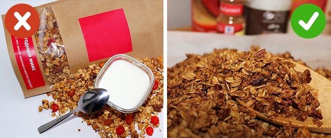 7 завтраков, не совместимых со стройным телом