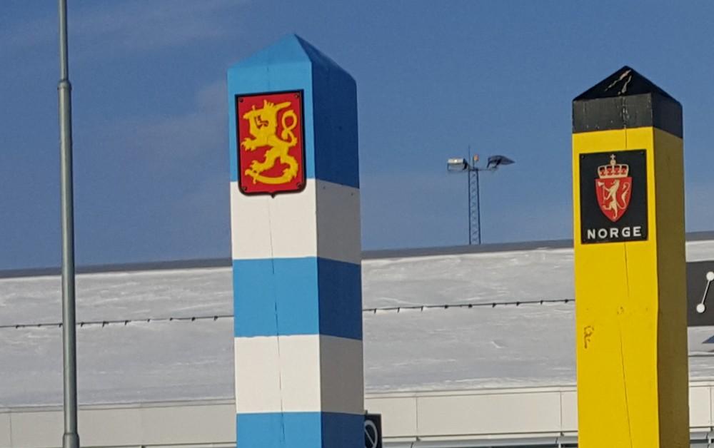 """Норвегия и Финляндия движутся к """"потеплению"""" в отношениях с Россией"""