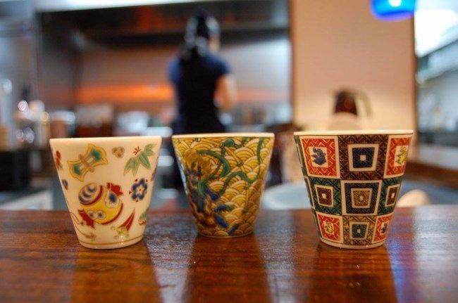 Кафе, в котором можно пообедать за отработанные 20 минут (6 фото)