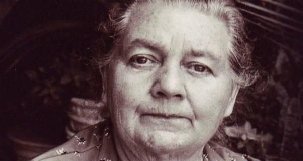 Джоанна Будвиг открыла лекарство от рака более 60 лет назад