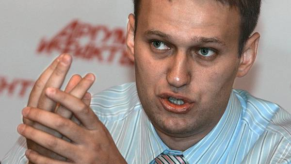 Либеральные джунгли: как Навальный изжил оппозицию