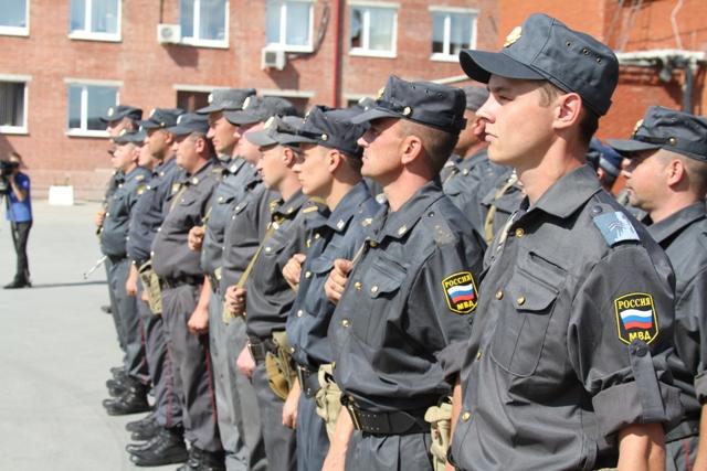 Россия признана самым полице…