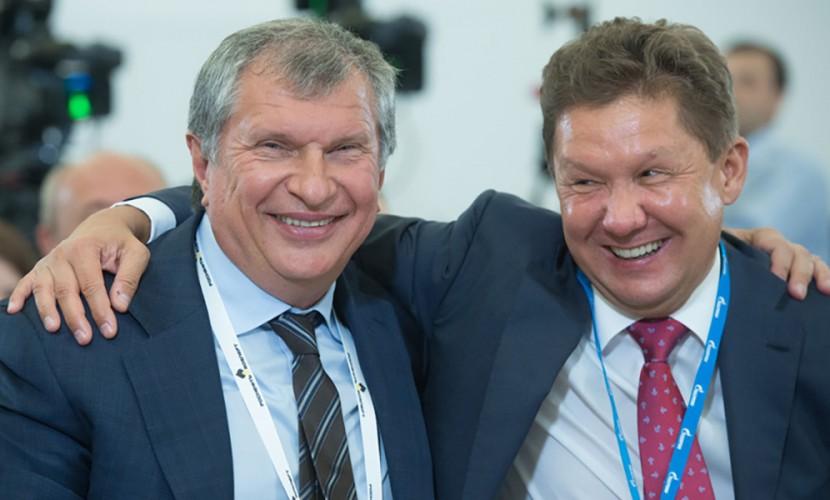 Журнал Forbes опубликовал рейтинг из 25 самых дорогих руководителей российских компаний