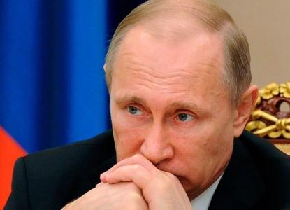 Путин предупредил Запад о возможности проведения операции на Украине