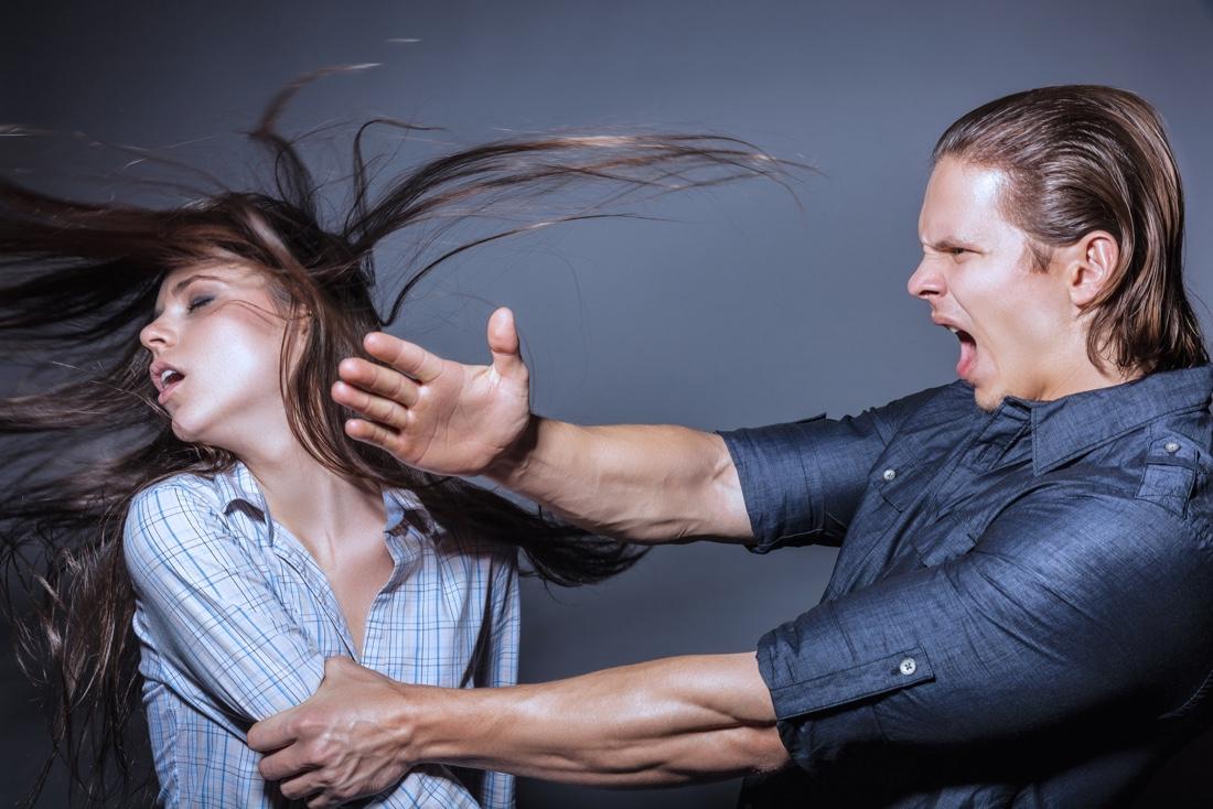 девушка агресивна к парню стоимость
