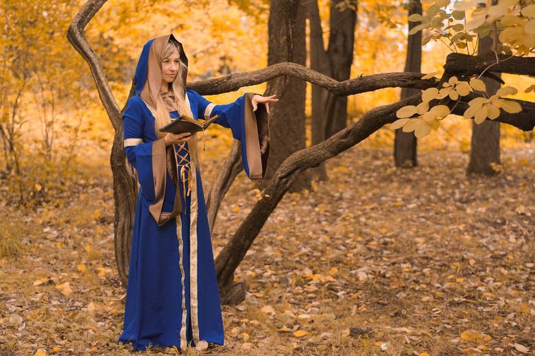 В США живет полтора миллиона ведьм