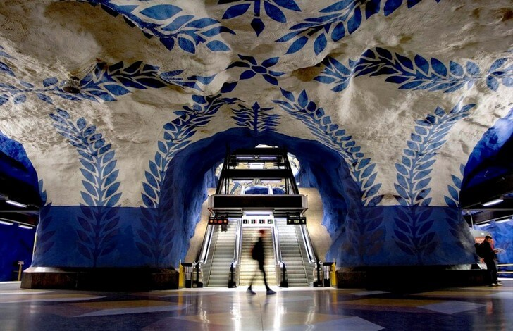 metro-stokgolma
