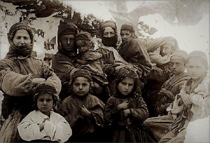 Предыстория геноцида. геноцид армян, день памяти, история
