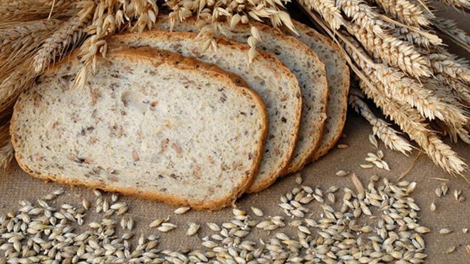 Отрубной хлеб полезен для здоровья