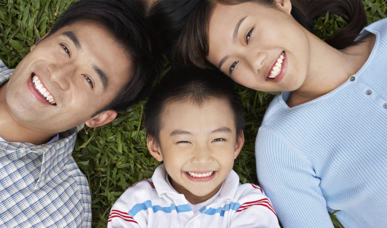 Мифы о счастливых жителях Южной Кореи