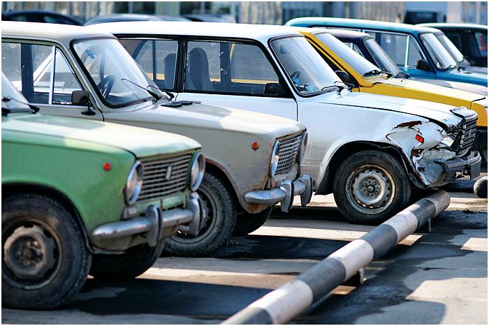 Старые машины отбирать не будут! Госдума просит не нагнетать