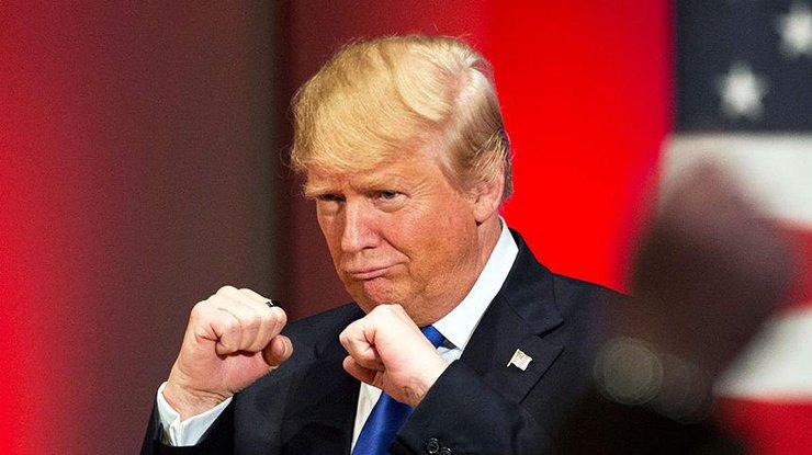 Скандал: Трамп жестоко отдел…