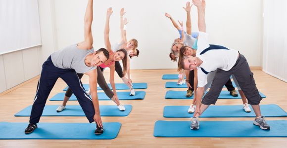 6 Common Myths About Pilates