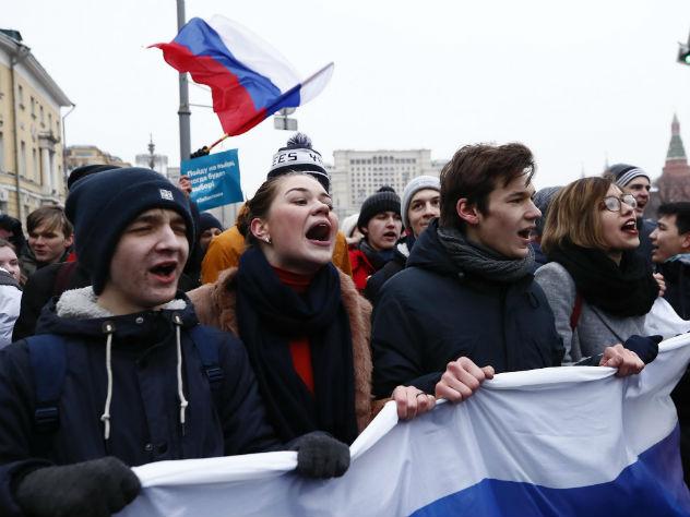 «Забастовка избирателей» увеличила явку на предстоящих выборах