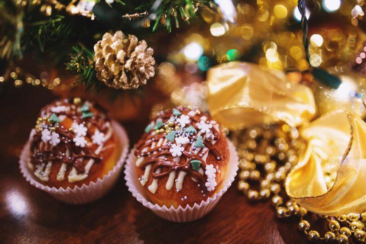 Выпечка на Новый год 2018: рецепты с фото простые и вкусные