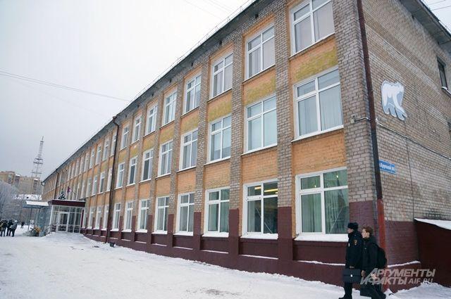 Учительница, пострадавшая в поножовщине в Перми, получила 17 ранений