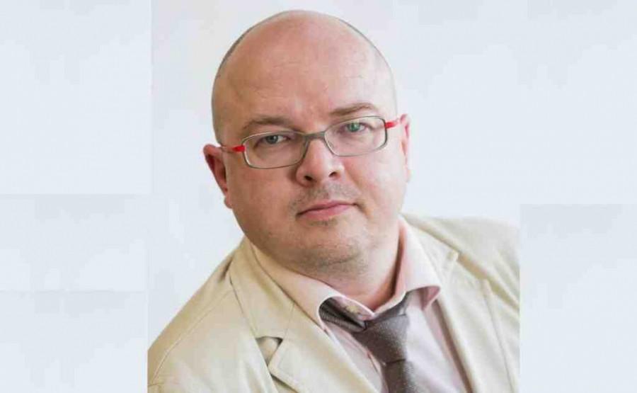 Петр Тимашев: Человека можно…