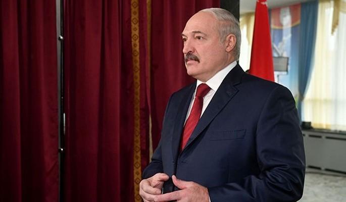 Лукашенко пожаловался на стр…