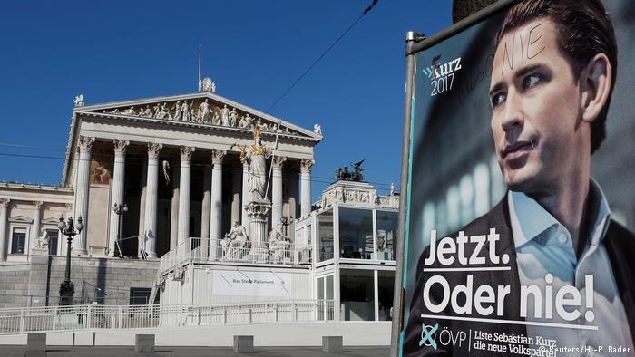 Австрия может стать опасной для ЕС