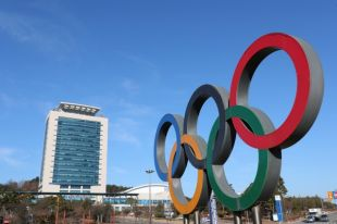 Россия приняла приглашение стать участником Олимпиады-2018