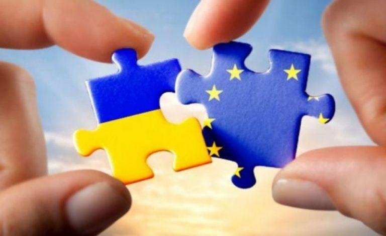 Из-за нарушений прав человека на Украине «безвиз» снова под угрозой