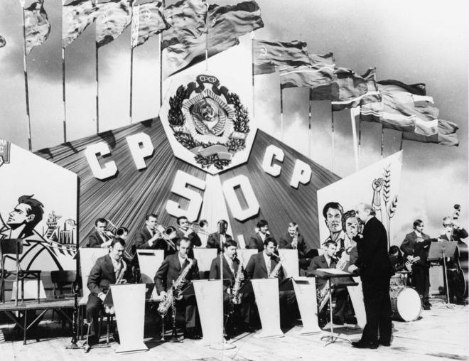 Рожденным в СССР посвящается...