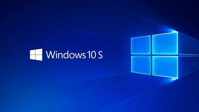 Microsoft «убьет» операционную систему Windows 10 S