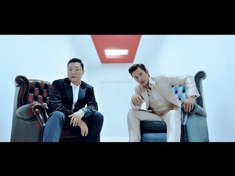 Новый клип PSY — «I LUV IT», бьет все рекорды. Более 60 000 000 просмотров