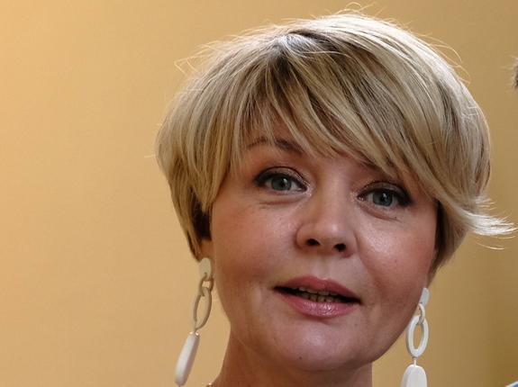 """Поклонники считают, что Юлия Меньшова """"постарела"""" и стала похожа на свою маму"""