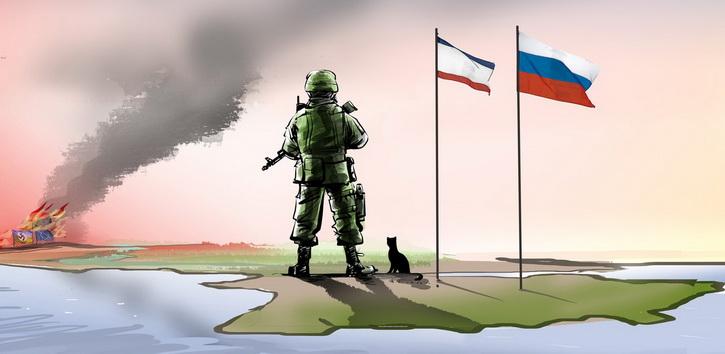 Российский солдат обходится в 10 раз дешевле американского