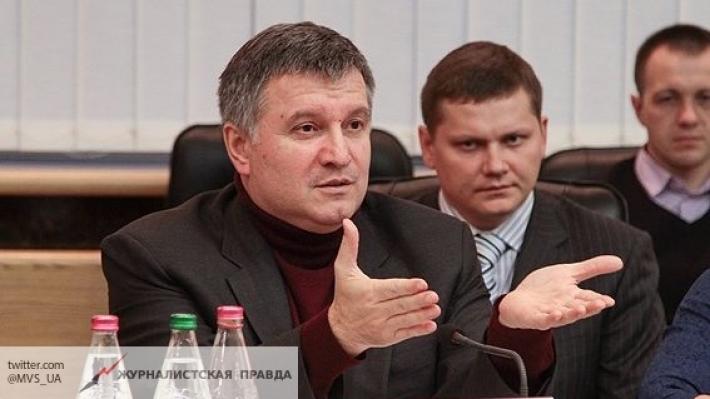 Глава МВД Аваков рассказал о киевском плане возвращения Крыма и Донбасса «без уступок»