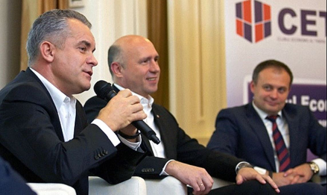 Почему Молдовой правят политики с рейтингами менее 1 %?