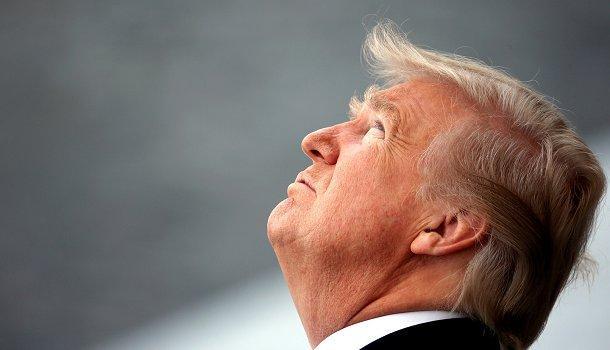 Трамп заявил, что США стоят на пороге «нового экономического чуда»
