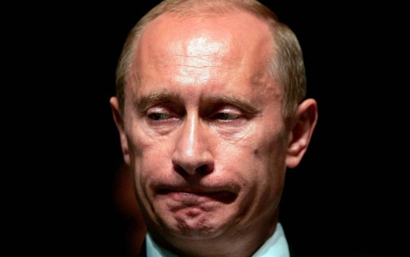 Путин проигрывает Украину во второй раз и в последний