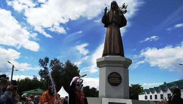 Шестой Елизаветинский крестный ход пройдет к столетию событий 1917 года