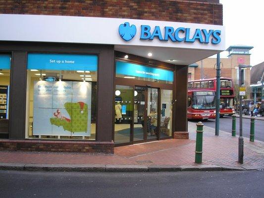 Английские банки!!!- почему так нельзя в РОССИИ?- 2 серия