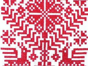 Славянская вышивка.С глубокой древности и до наших дней. | Ярмарка Мастеров - ручная работа, handmade