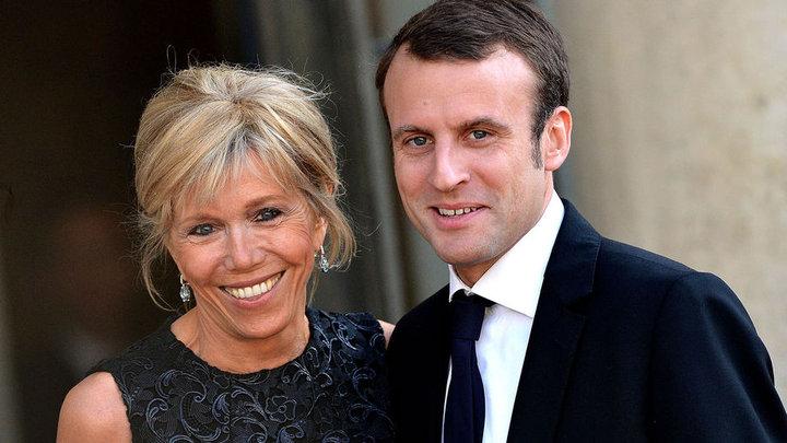 """""""Растлила неопытного """"мальчика"""": почему возможная первая леди Франции никому не дает покоя"""