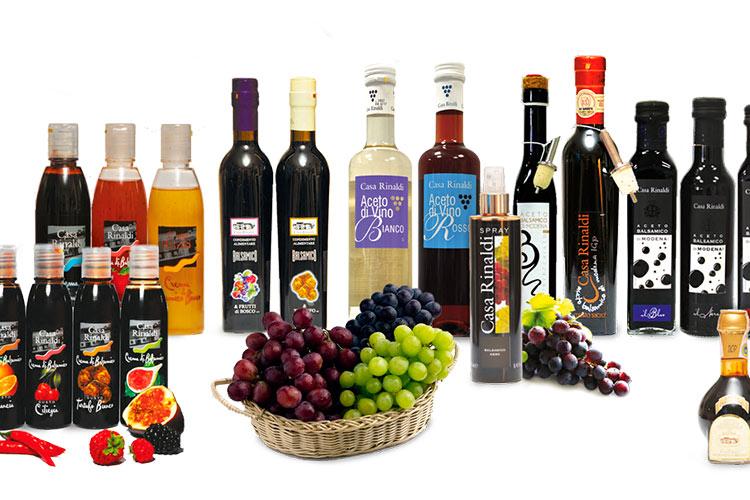 Уксус винный, бальзамический, яблочный — какой лучше?
