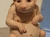 thumbs 20surrogate for the northern hairynosed wombat 8 скульпторов, создающих самые невероятные гиперреалистичные скульптуры
