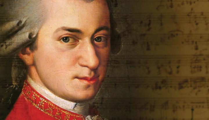 Феноменальный эффект от прослушивания музыки Моцарта
