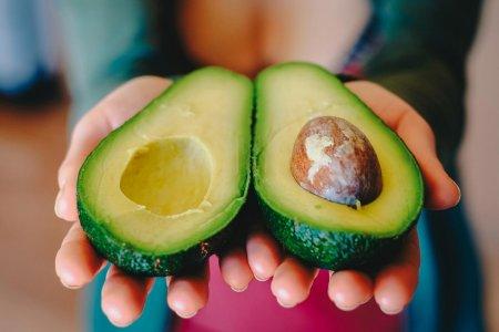 Жирные продукты помогают бороться с болезнями и жить дольше