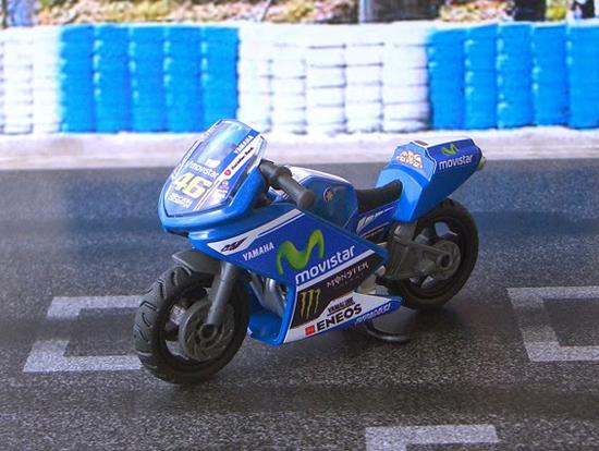 В Playmobil появились пилоты MotoGP - Фото 2