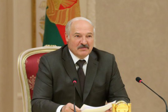 Лукашенко заявил об активизации НАТО