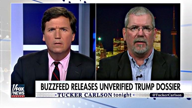 """Fox News: """"компромат"""" на Трампа – одна из худших выходок жёлтой прессы"""